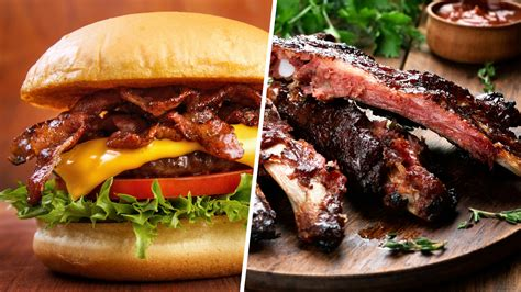 cuisine barbecue healthy summer foods for the barbecue and ballpark