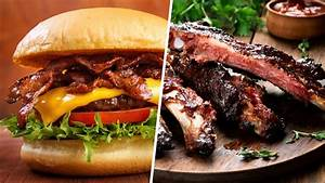 Healthy summer foods for the barbecue, beach and ballpark