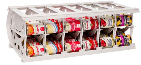 thrive life pantry organizers
