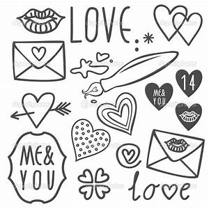easy valentines day drawings | Zentangle patterns ...