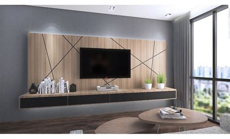 15 Tv Cabinet Designs That Will Make Your Living Room Ultra Stylish