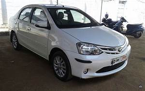 Used Toyota Etios V In Hyderabad 2013 Model  India At Best