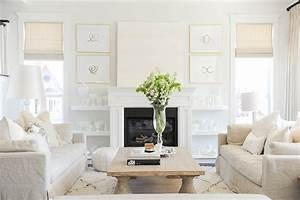 sofas facing each other transitional living room With home hardware furniture collingwood