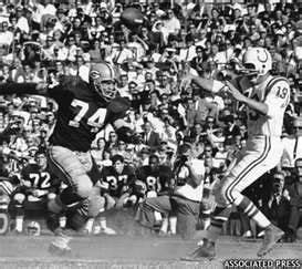 Henry Jordan 1959-1969 | Packers in NFL Hall of Fame ...