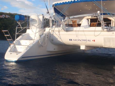 Journée Catamaran Cuba by Capitaine Et H 244 Tesse Melody 471