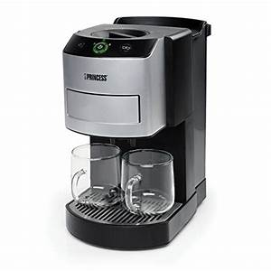 Pad Maschine Test : princess pad coffee maker ~ Michelbontemps.com Haus und Dekorationen
