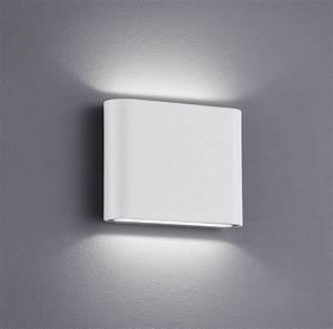 Led Lampen Für Draußen : led lampe f r helles licht draussen oder als bad k chenleuchte ~ Frokenaadalensverden.com Haus und Dekorationen