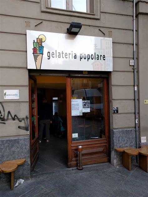 popolare torino gelateria popolare torino ristorante recensioni numero