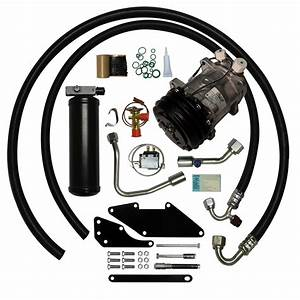 73 Satellite Small Block A  C Upgrade Kit Stage