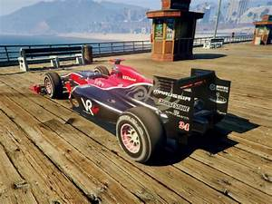[GTA V] Racing CAR