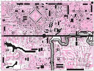 Electro Help  Sony Kv Sw292m  U2013 Trinitron Tv  U2013 Smps