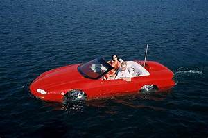Water Powered Automobile