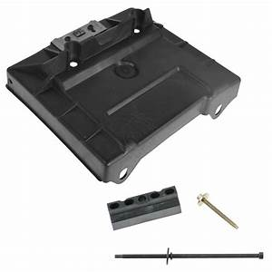 Battery Mounting Tray & Hold Down Kit Direct Replacement for 97-04 Ford Mustang 192659201218 | eBay