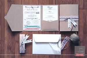 faire part personnalise mains et merveilles decoration With lovely exemple plan de maison 3 decoration ceremonie mariage