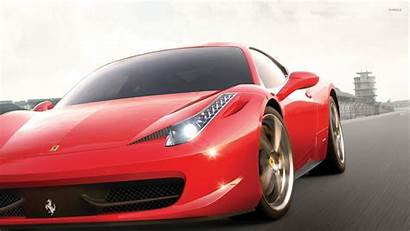 Forza Motorsport Ferrari 458 Italia Games Xbox