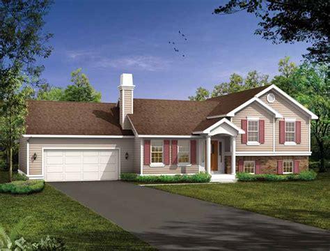 split level bedroom split level house plans at eplans com house design plans