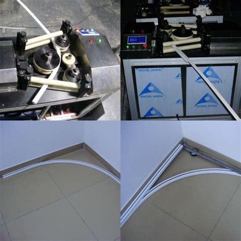 curtain aluminium track rail bending machine buy curtain