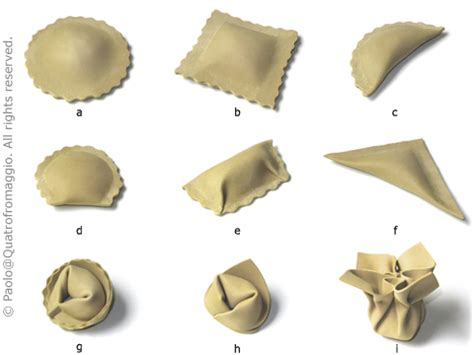 different types of ravioli fillings ravioli the food of kings and peasants all about the italian dumplings