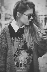 indie girl | Tumblr | Pretty Girls | Pinterest
