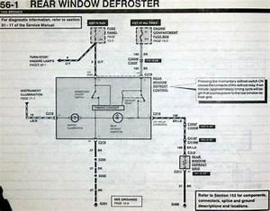Rear Window Won U0026 39 T Go Up Or Down - 80-96 Ford Bronco