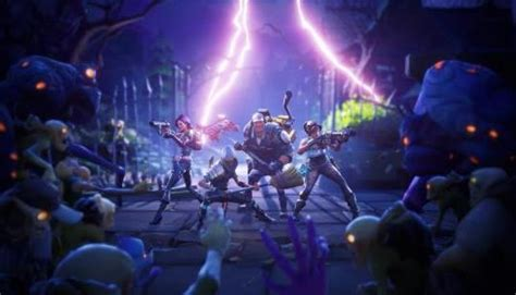 Fortnite Early Acess Preview Sick Critic N4g