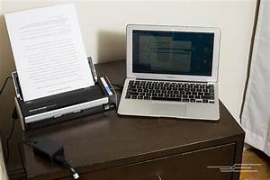 from the wirecutter the best portable document scanner With best laptop for documents