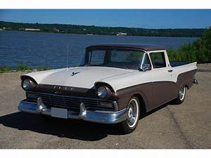 1957 Ford Ranchero Pickup For Sale 27 Used Cars From  2 450