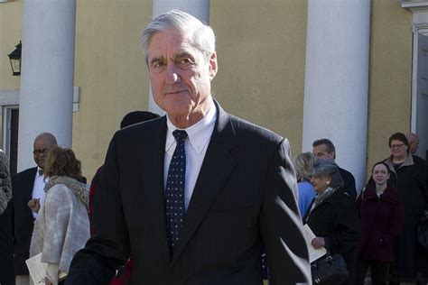 UPDATE: Dems demand Mueller's full 300 pages, mock ...