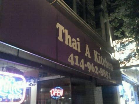 Thai Kitchen  Thai  Yelp