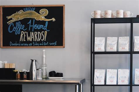 You can see how to get to coffee hound bettendorf on our website. Our Story - The Coffee Hound