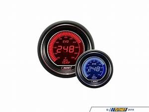 216evoefp Psi - Evo Series Digital Fuel Pressure Gauge