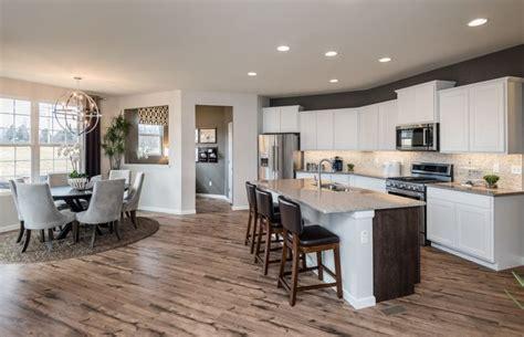 pulte homes floor plans images  pinterest floor plans pulte homes  real estate