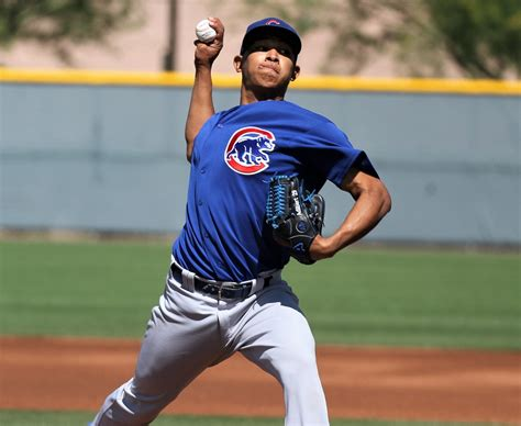 Big Roster Moves; Perez's Arm And