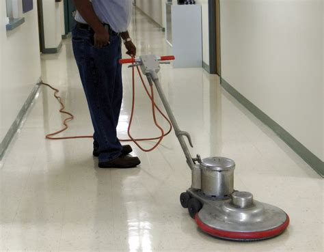 floor care cleaning and maintenance elite training systems
