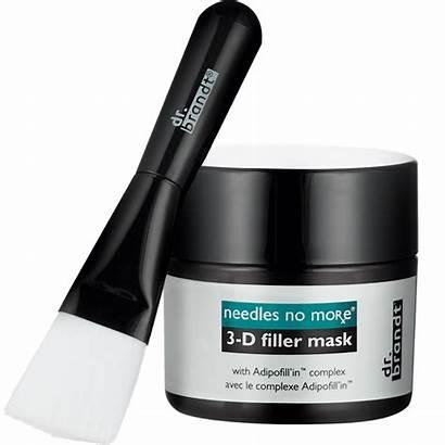 Brandt Dr Needles Skincare Mask Filler Volumizing