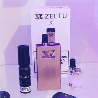 Zeltu Pod Kit & JWell Classique makes for a good vape ...