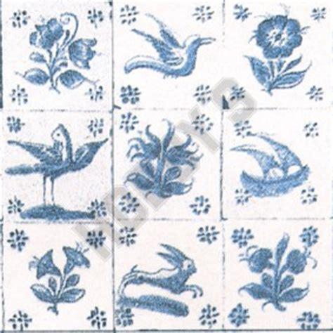 shop early delft wallpaper blue  white hobbyukcom