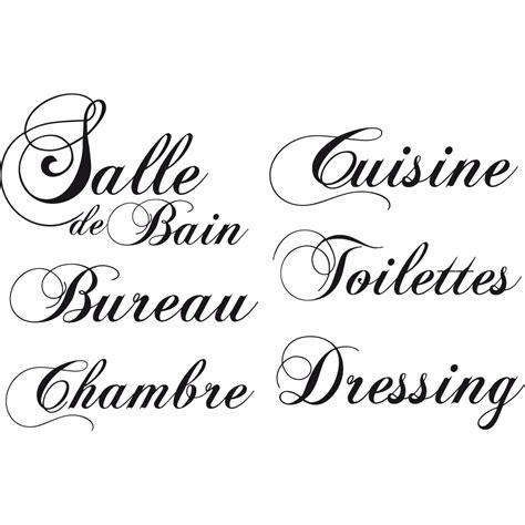 stickers ecriture cuisine ecriture arabesque galerie tatouage