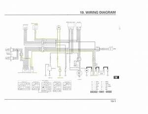 03 400ex Wiring Diagram