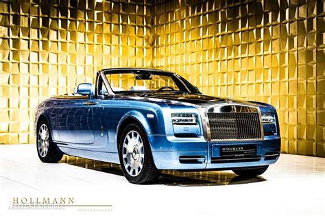 Learn more about rolls royce. 2020 Rolls-Royce Phantom Drophead Coupe in Stuhr, Germany ...