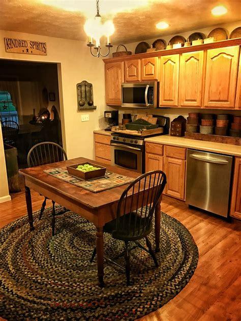 Primitive Kitchen Decor - best 25 primitive kitchen decor ideas on