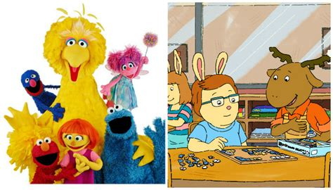 Celebrate Autism Awareness Month With These Special Pbs
