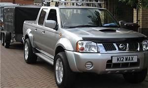 Nissan Navara D22 2002 - Owners' Reviews Honest John