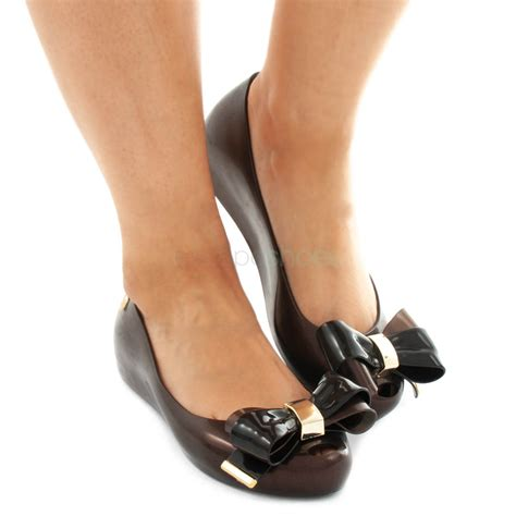 flat shoes melissa ultragirl sweet xvii black