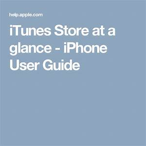 Itunes Store At A Glance