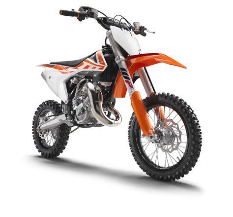 ktm 65 sx 2017 ktm 65 sx look 2017 ktm 50 sx 65 sx and 85 sx motocross pictures vital mx