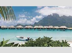 Four Seasons Resort Bora Bora – Majestic Resorts
