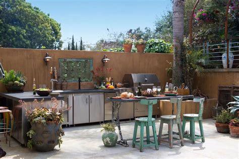 cocinas abiertas al exterior cual es tu favorita ideas