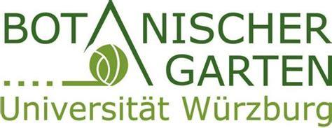 Botanischer Garten Würzburg by Stadt Der Jungen Forscher Netzwerk Wissen 178