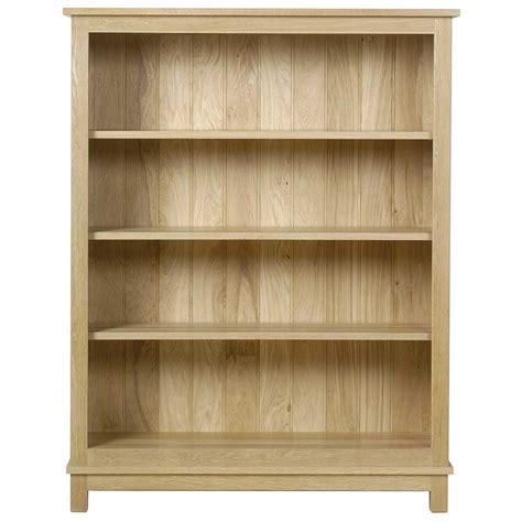shallow bookcase tall shallow bookcase open shelf bookcase oak bookshelf interior designs nanobuffet com